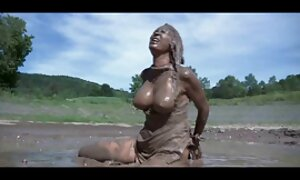 Exotiques film complet porno babe-Bourdon, anal de forage
