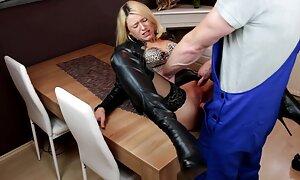 Ébène femme mature avec des seins films x français en streaming énormes