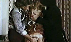 Palmer et Peter baise dans la cuisine film porno x américain