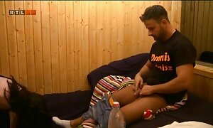 Chaud juteux cul hardcore filme porno française transsexuelle baisée