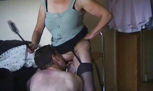 Séduisante fille mature film gratuit x francais avec de gros seins plaisir bite dure