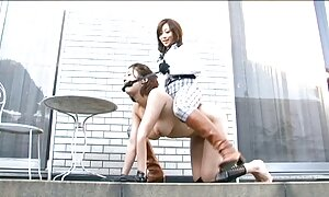 FemaleAgent-une fessée film porno francais xxx et baisée dans les menottes