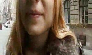 Gros seins, chatte film de porno français poilue, masturbation et jeu anal.